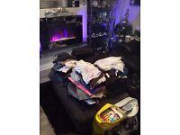 Womens clothes bundle