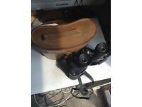 Barr and Stroud Vintage Binoculars
