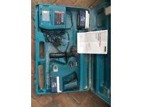 Makita 24v cordless drill