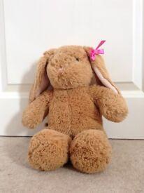 Build a bear rabbit