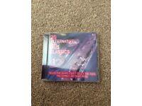 20'Alternative 80s Classics CD - new