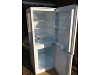 Logik Fridge Freezer nearly 12 months old hardly used perfect condition autodefrost
