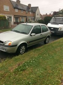 For sale Ford Fiesta freestyle spares and repair