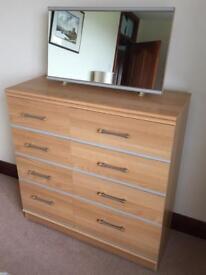 Bedroom furniture, Avow Range