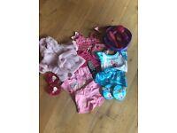 Build-a-Bear Workshop Clothes/Acessories Bundle