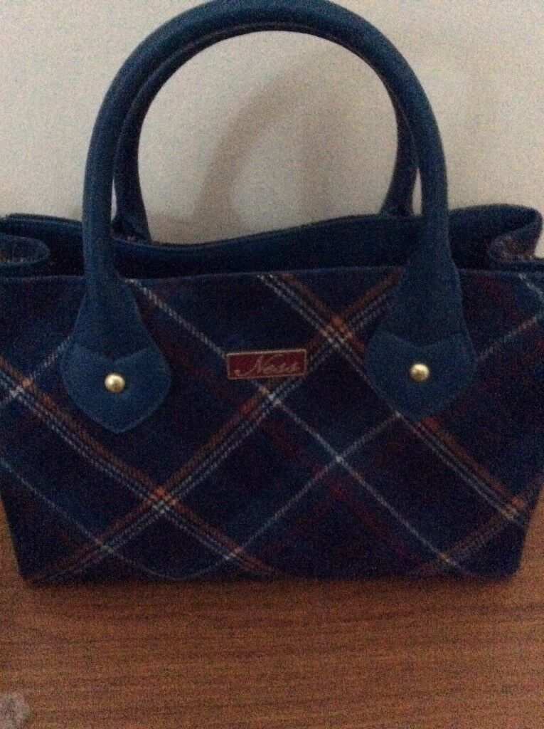 Ness Las Handbag Brand New 15 Rrp 44 99