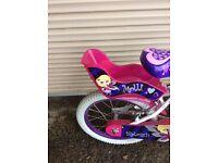 Girls Bike - Raleigh Molli