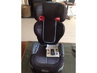 Graco Logico Childs Booster seat