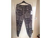 Ladies trousers Zara