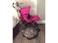 Mamas and papas Pram/stroller