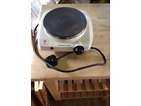 Free standing Andrew James Hot plate/Hob