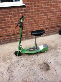 Razor electric scooter E225s