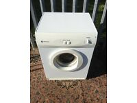 White Knight 6kg Vented Tumble Dryer - Good Condition - £60.00