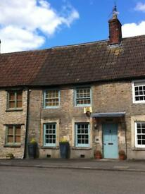 2 bed Cottage for Rent (in Rode)