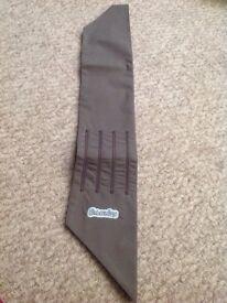 Brownie sash