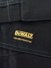 DeWALT WorkWear Trouser