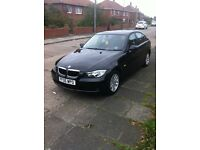 BMW 3 series 318i with 12 months mot and full service history.
