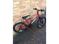 Child's bike, 20in wheels
