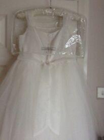 RJR.John Rocha bridesmaid dress