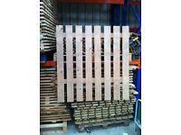 Industrial Warehouse Heavy Duty pallet racking decking boards board