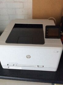 Hp laserjet wireless printer