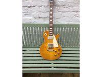 Gibson Les Paul vos/historic