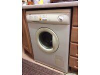 Zanussi Aquacycle 1100 washing machine