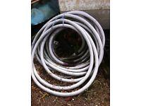 Ex Tanker hose