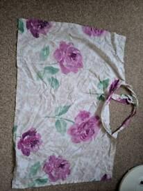 Maternity apron