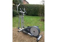 York Fitness X730 Platinum Series Electric Cross Trainer (Delivery Available)