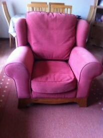 Large Armchair (free)