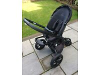 Quinny Moodd Pushchair with Maxi Cosi Car Seat