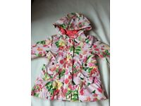 Ted Baker coat 18-24m