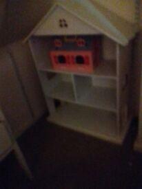 GLTC dollshouse bookcase