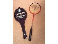 CARLTON AIRBLADE ATTACK BADMINTON RACKET