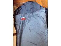 McKinley Traveller 1300 Lite Mummy Sleeping Bag (3/4 Season)