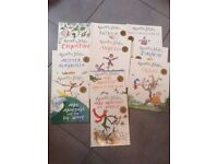 Batch of 10 Quentin Blake kids reading books £14