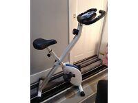 Davina Foldable Exercise Bike