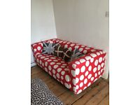 IKEA klippan sofa - RRP £149