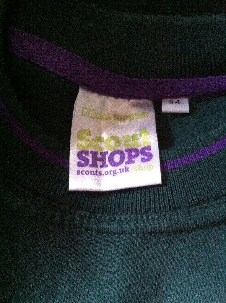 Cubs sweatshirt as new / unisex
