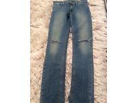 Asos jeans brand new