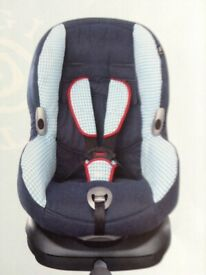 Maxicosi Priorifix car seat for toddlers from approx. 9 months to 4 years