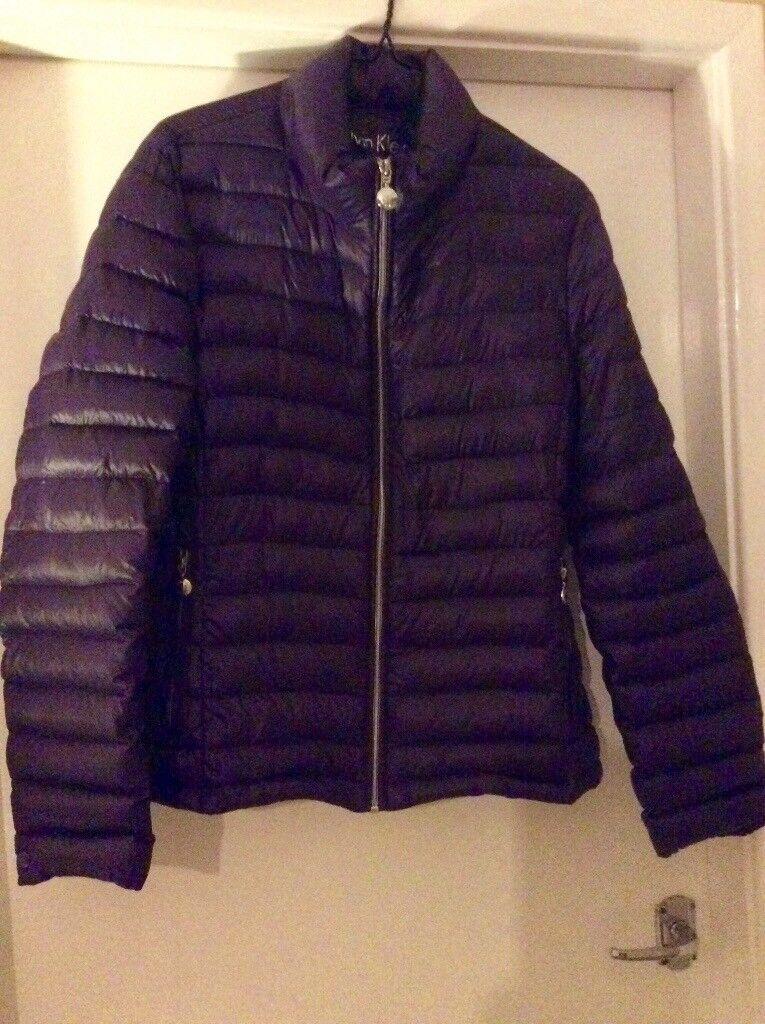 Ladies Calvin Klein lightweight jacket L