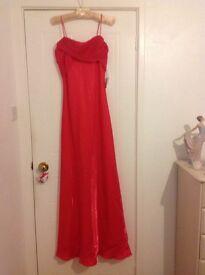 Prom dress, evening dress, bridesmade dress