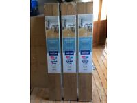 BNIB waterproof Laminate Flooring x 3 boxes