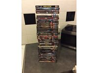 Top DVD collection