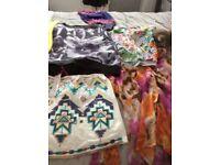 LADIES CLOTHES/ FOOTWEAR