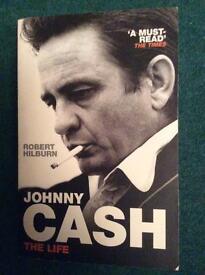 Johnny Cash. The Life