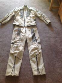 Heine Gericke summer suit