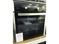 Blomberg intergrated single oven £220 RRP £320 new/graded 12 month Gtee